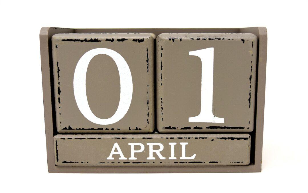 1er Avril