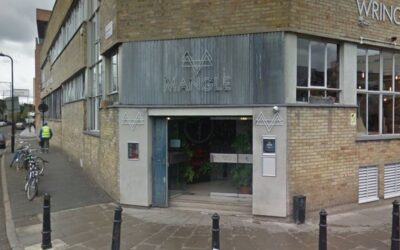 #Londres : 12 personnes blessées par un jet d'acide dans une discothèque