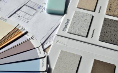 Peinture mat, satin ou velours : laquelle choisir ?