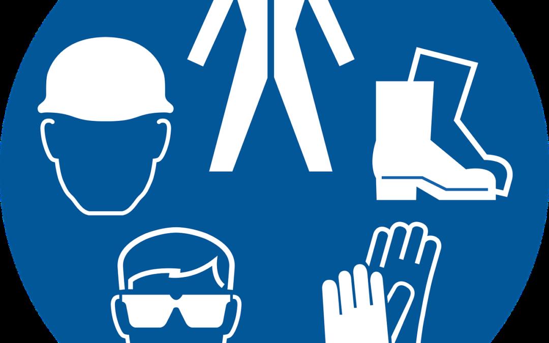 Les risques professionnels en 2020 : bilan et chiffres