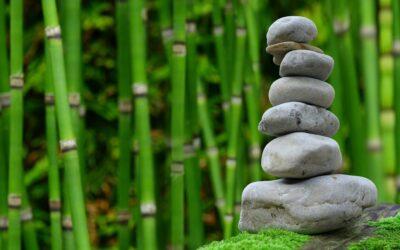 Créer un jardin japonais