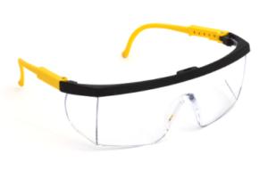 lunettes de protection inforisque epi